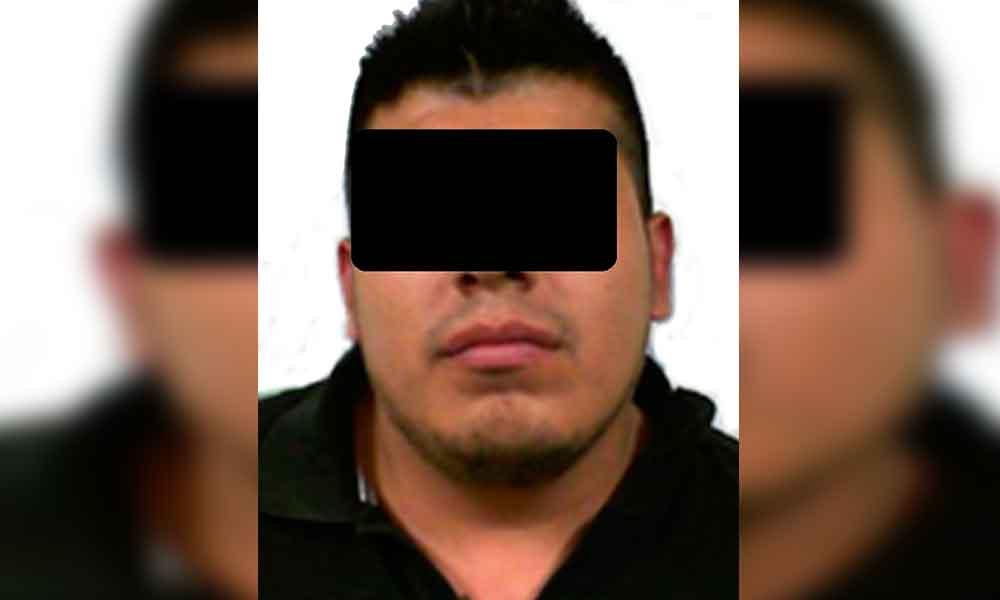 """Capturan a """"El Chacal"""", presunto líder del crimen organizado en Tijuana"""