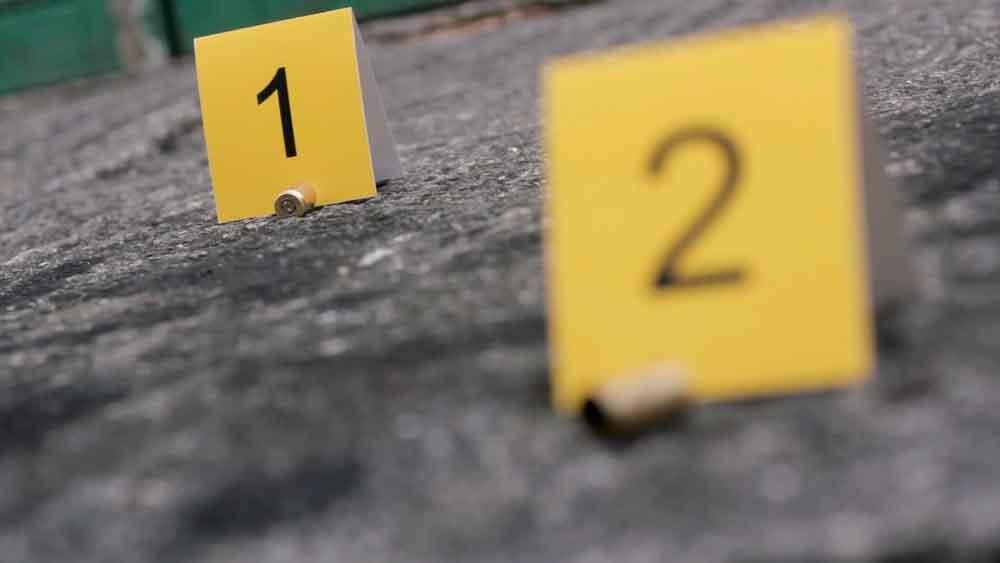 Asesinan a hombre en Villa del Campo