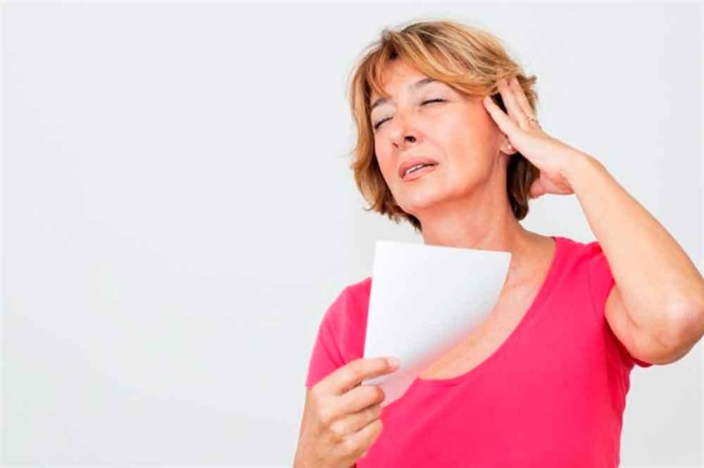 Es importante atender la menopausia: IMSS