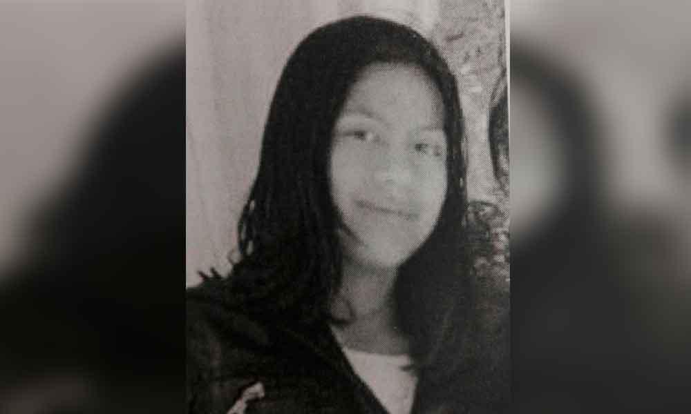 Urge localizar a Juliana de 14 años extraviada en Tijuana