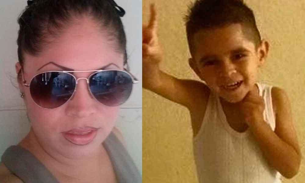 Buscan actuar penalmente contra madre de Usiel