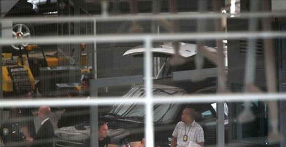 Estudiante de UABC es detenido al intentar cruzar droga a EU