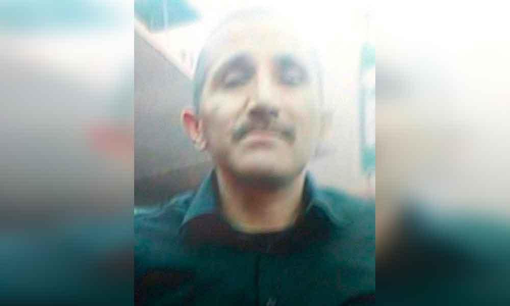 Armando Soto se encuentra desaparecido en Tijuana