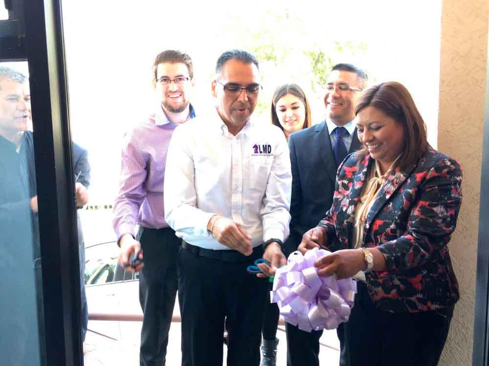 Empresa de liderazgo y desarrollo abre sus puertas en Tecate