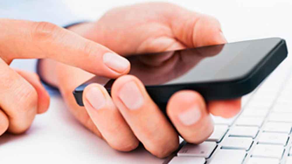 Ahora puedes cumplir con tus obligaciones fiscales desde tu celular
