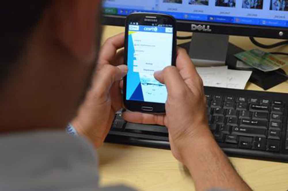 Ofrece CESPT servicio de citas en línea