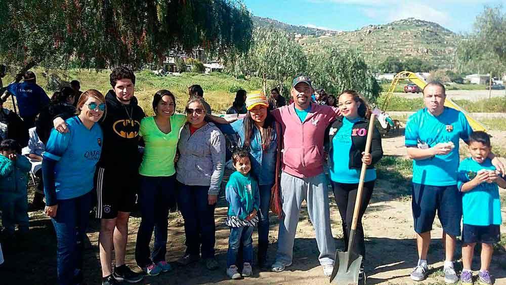 El cuidado y respeto del medio ambiente, básico para el sano desarrollo de Tecate