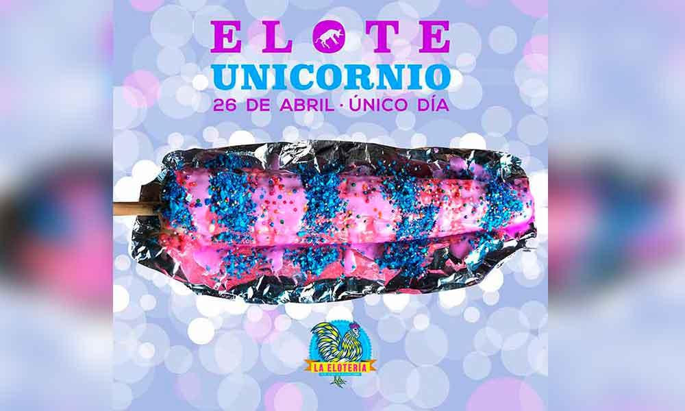 Elotería de Tijuana crea su versión unicornio