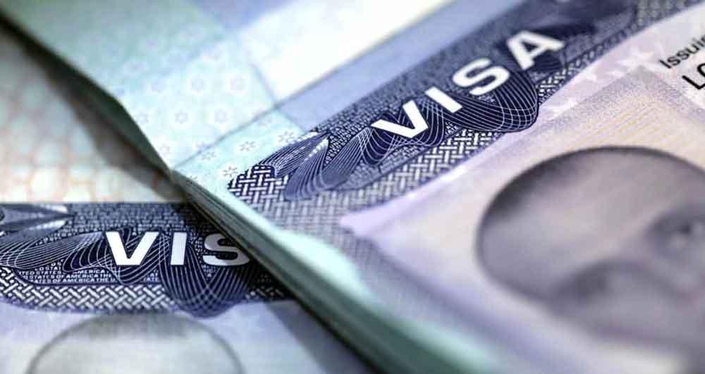 Estos son los requisitos para renovar la visa sin entrevista