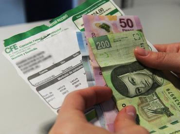 Anuncia CFE reducción de tarifas en mayo