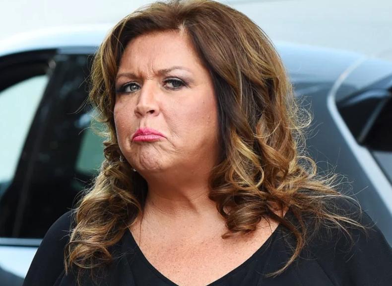 """Estrella de """"Dance Moms """" irá a prisión por fraude"""