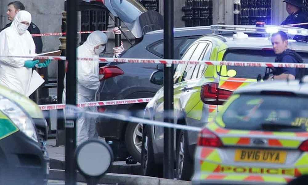Elevan alerta en Reino Unido, esperan otro ataque terrorista