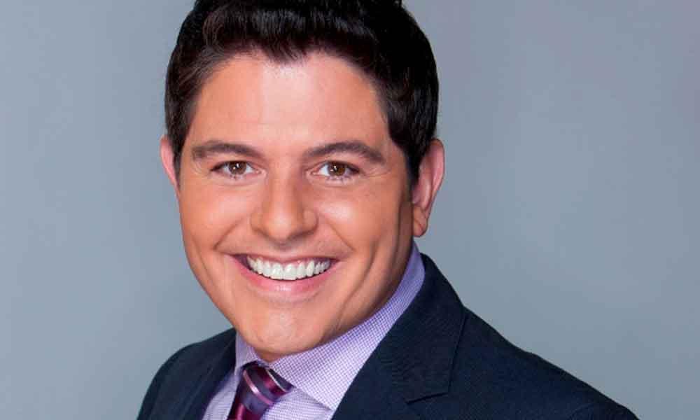 "Ernesto Laguardia destapa secretos de programa ""Hoy"""