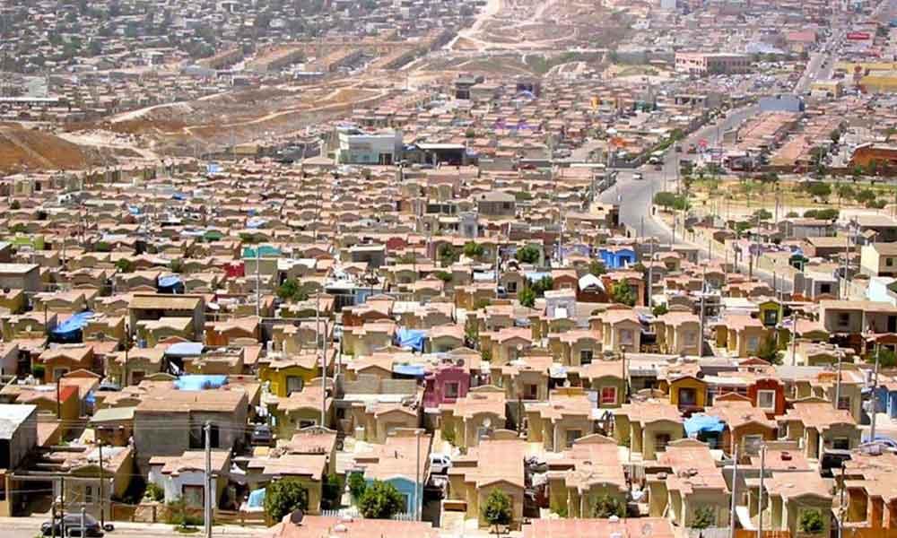 Infonavit, casi medio millón de créditos otorgados en Baja California