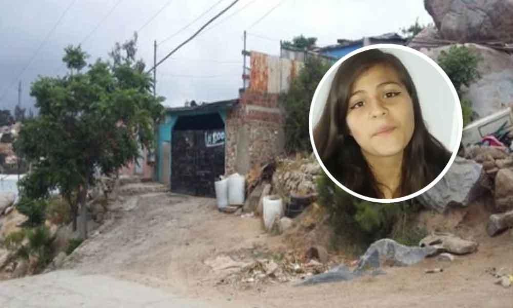 Localizan a menor desaparecida en Tecate
