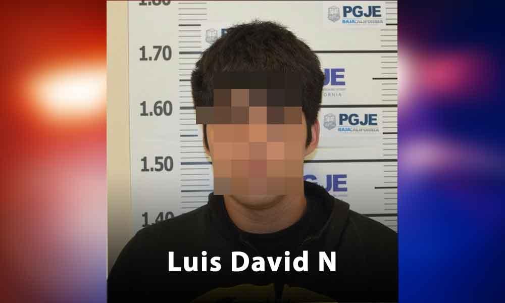 Violó a una niña de 13 años en Tijuana