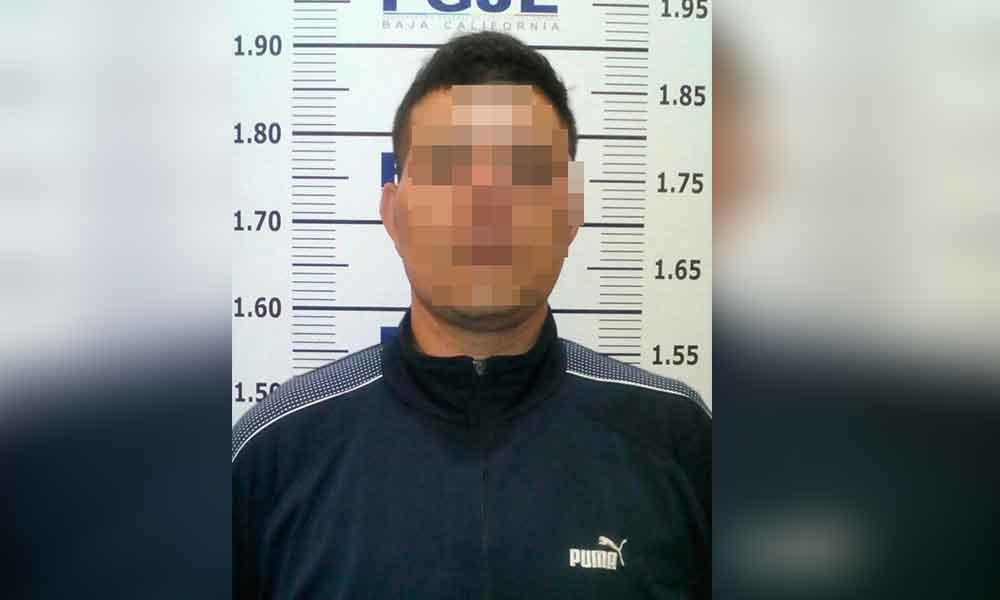 Agredió a un agente de Policía con un arma de fuego; fue capturado