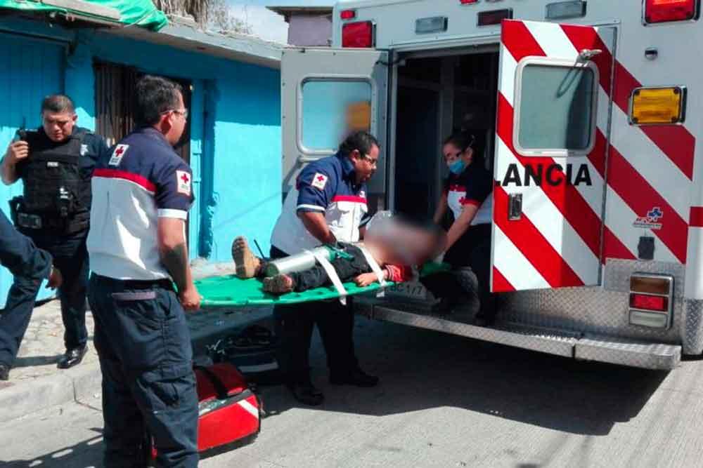 Sicarios asesinan sin piedad a niño de 8 años en Tijuana