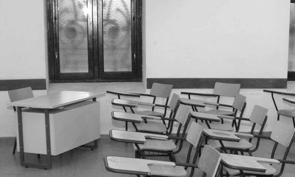 Sin clases miércoles y viernes, si no hay respuesta de Gobierno del Estado: SNTE