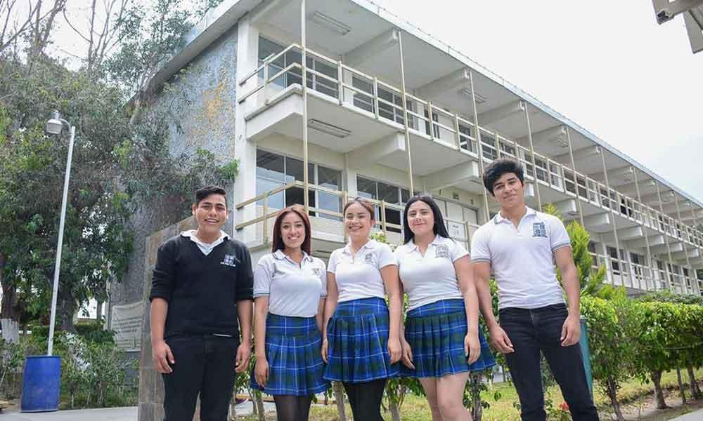 Jóvenes tienen hasta el 04 de mayo para realizar su registro a la preparatoria