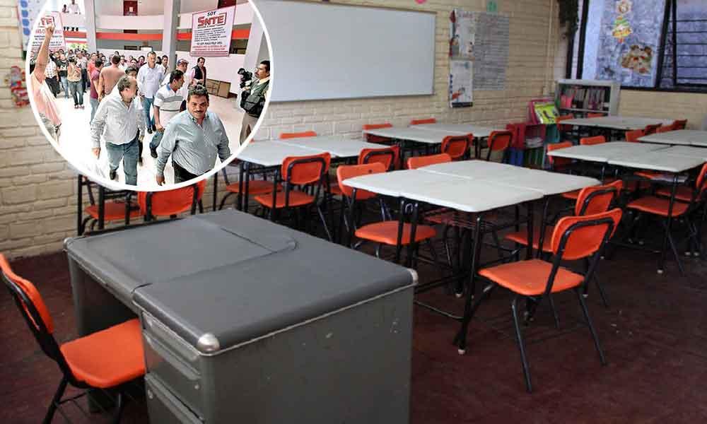 Estas son las escuelas que no tendrán clases mañana en Tecate