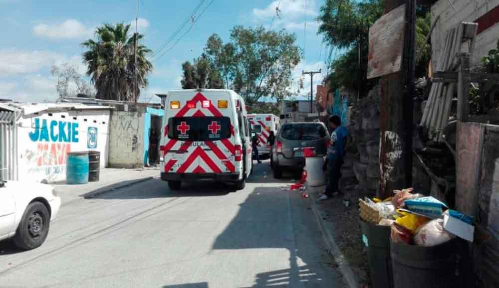 Lanzan amenaza contra sicarios que maten niños en Tijuana