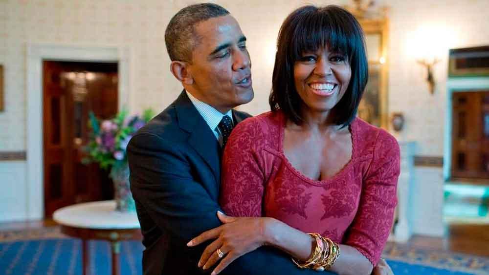 Así es la vida de los Obama tras dejar la Casa Blanca