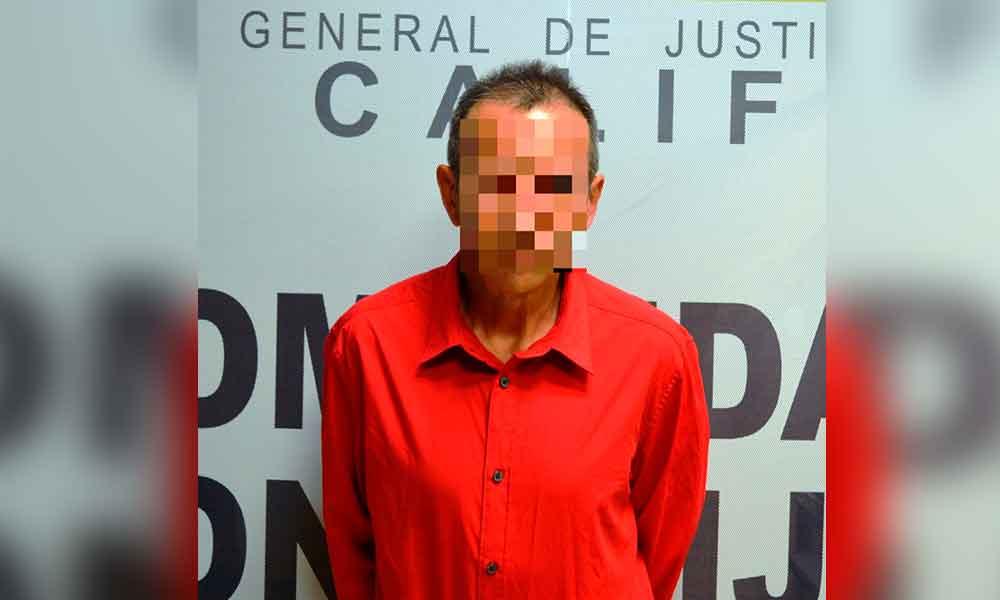 Sujeto es aprehendido por violación a dos menores en Tijuana