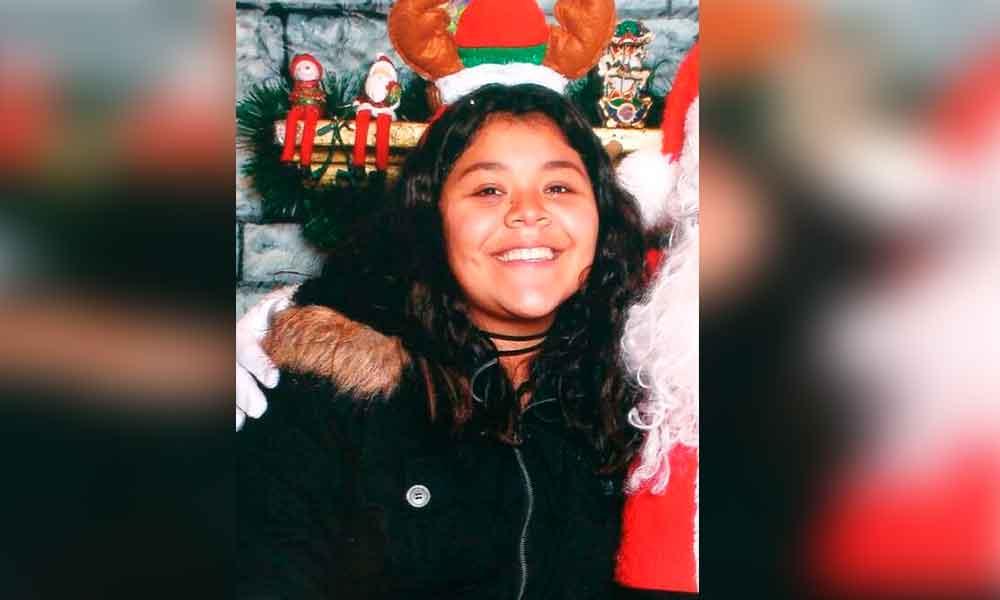 Adolescente se encuentra extraviada en Tijuana