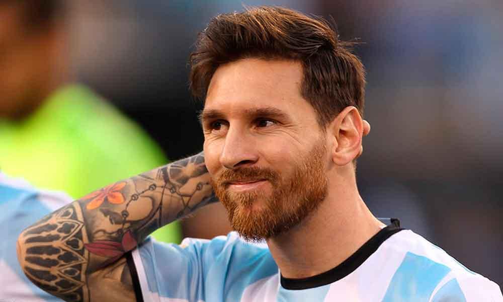 Lionel Messi es condenado a 21 meses de prisión por fraude fiscal