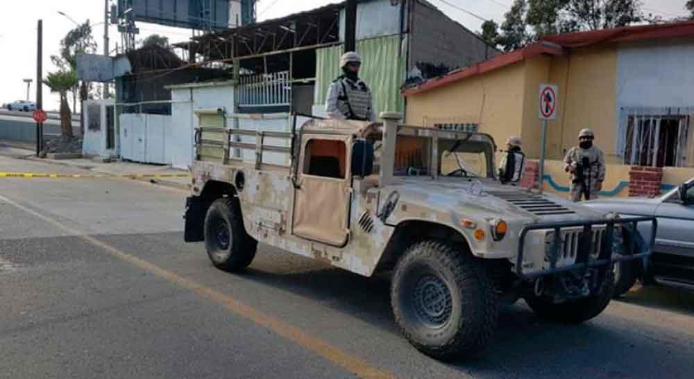 Otro narcotúnel enciende las alarmas en Tijuana