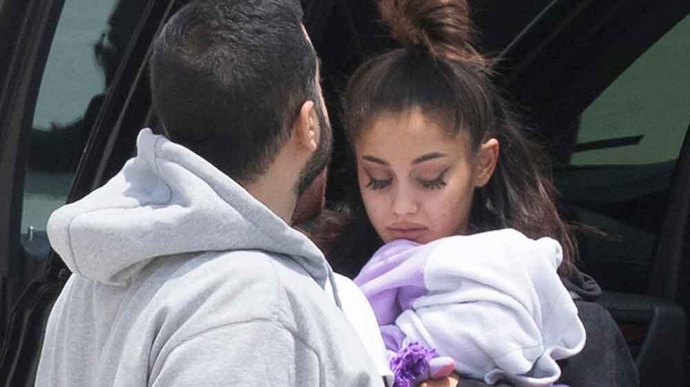 Ariana Grande pagará el funeral de personas fallecidas en atentado
