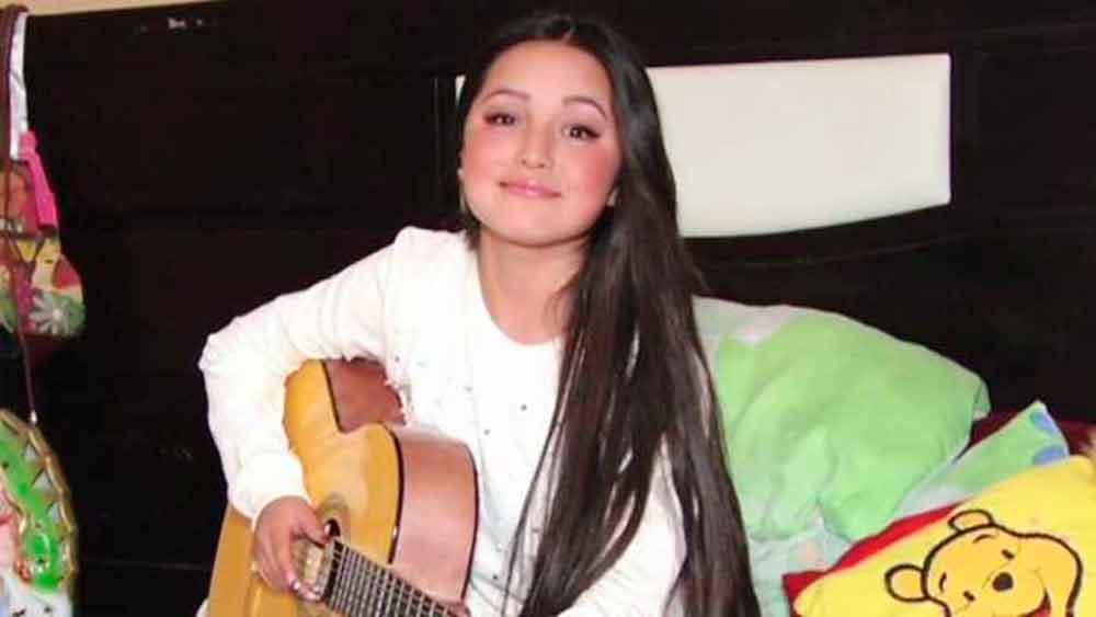 ¿Recuerdas a la quinceañera Rubí? Pues ya estrenó canción