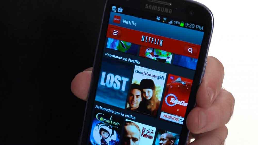 ¿Ves Netflix los fines de semana?, estas podrían ser malas noticias