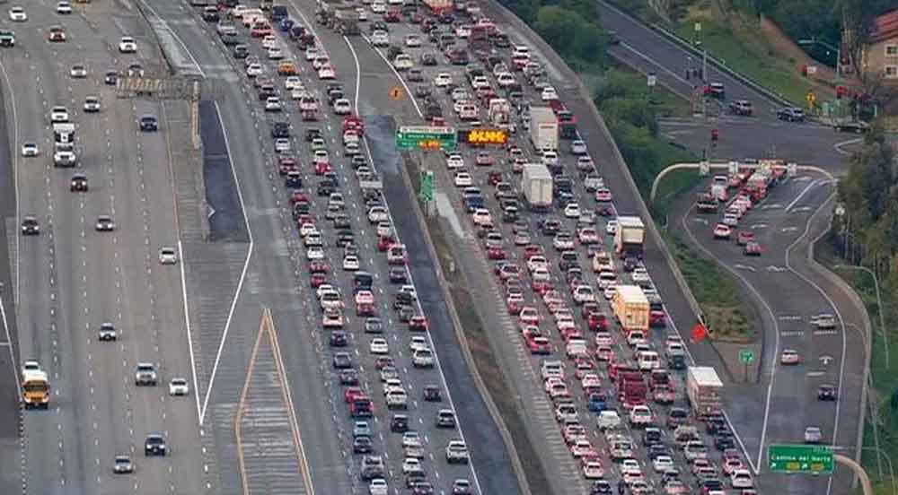 Fatal accidente deja un muerto en San Diego