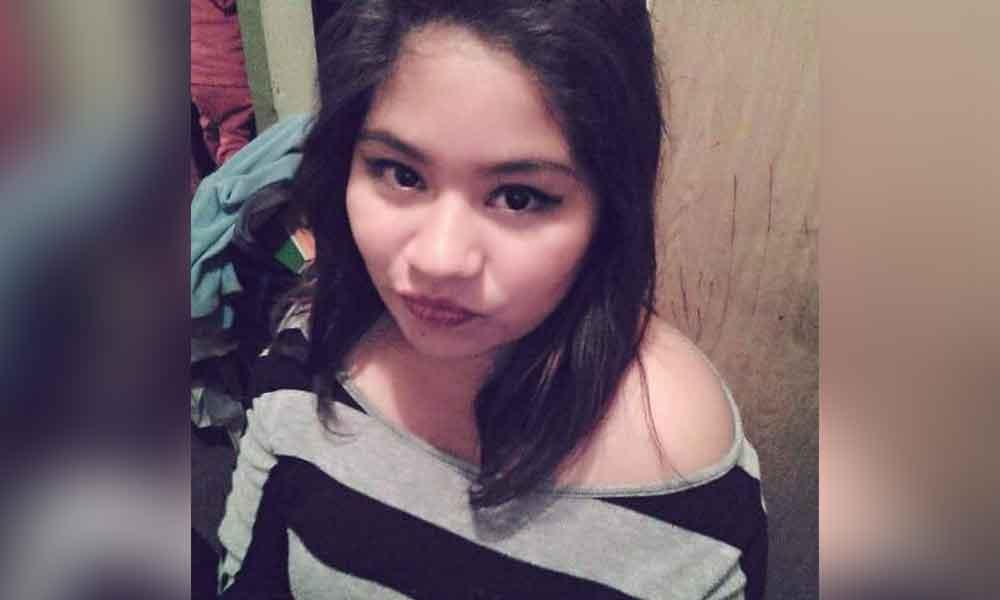 Allison desapareció el 30 de abril en Villa del Campo
