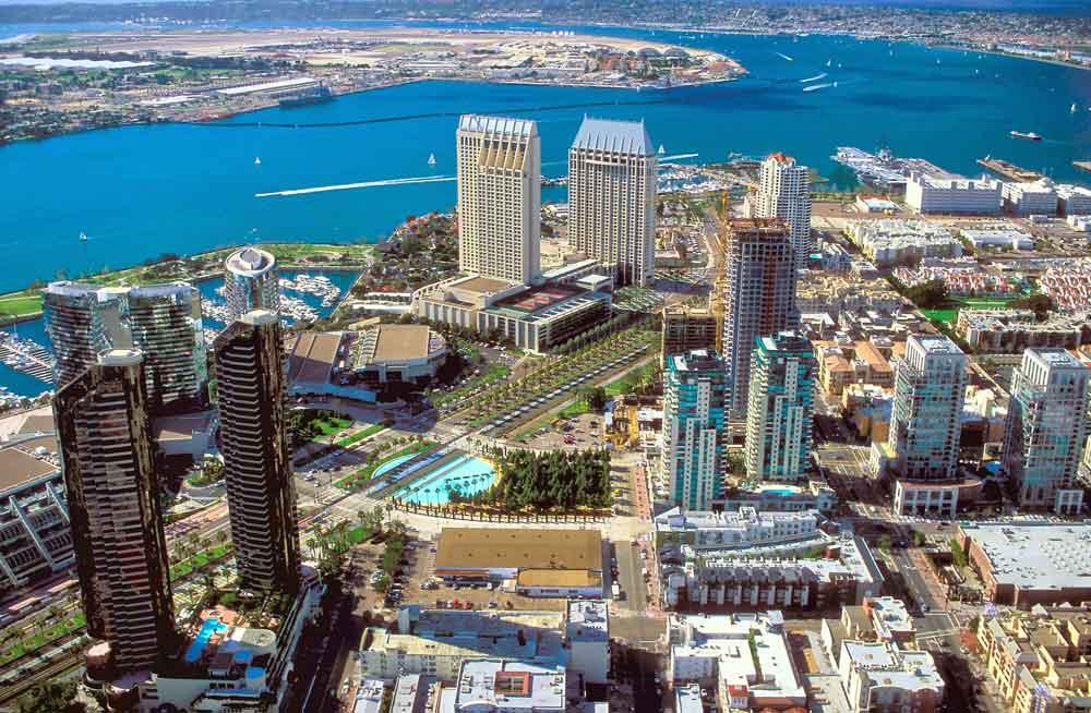 Cambiarán lada telefónica en San Diego