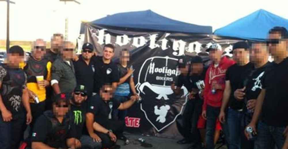 Tijuanenses detenidos en San Diego por robo de al menos 150 vehículos