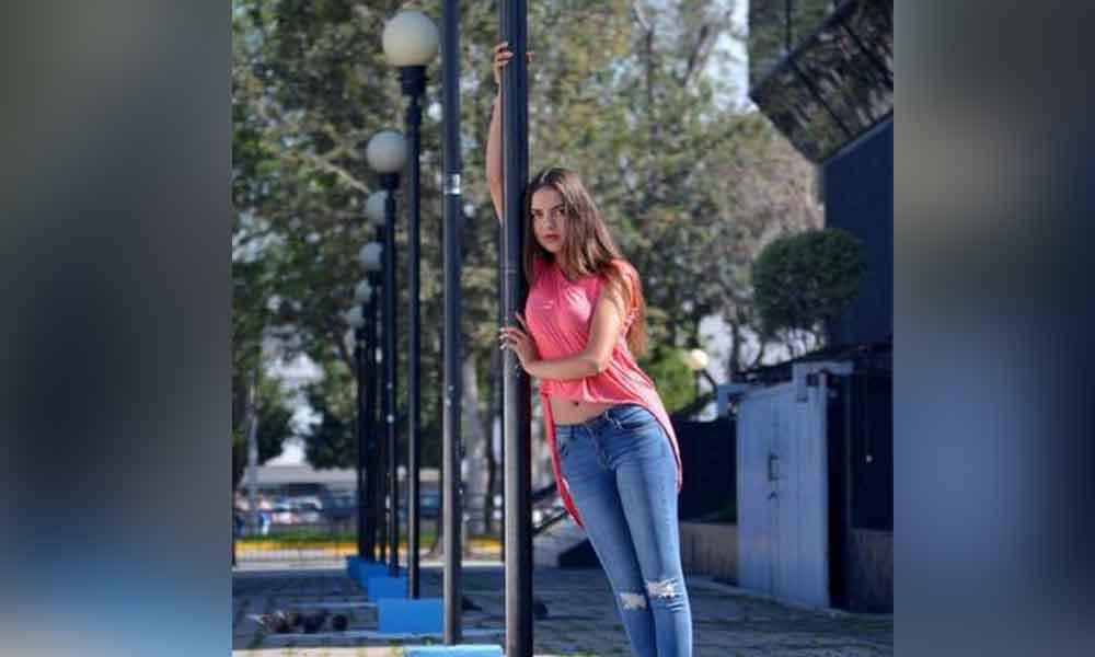 "Joven tecatense participará en certamen de belleza ""Miss Latina"