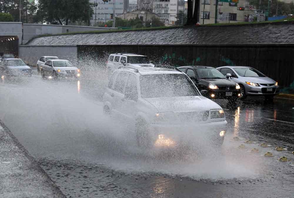 ¡Atención! se vienen más tormentas para Baja California
