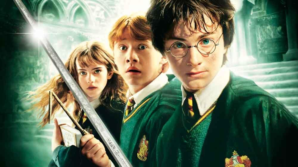 ¿Eres fan de Harry Potter? Esta puede ser la oportunidad de tu vida