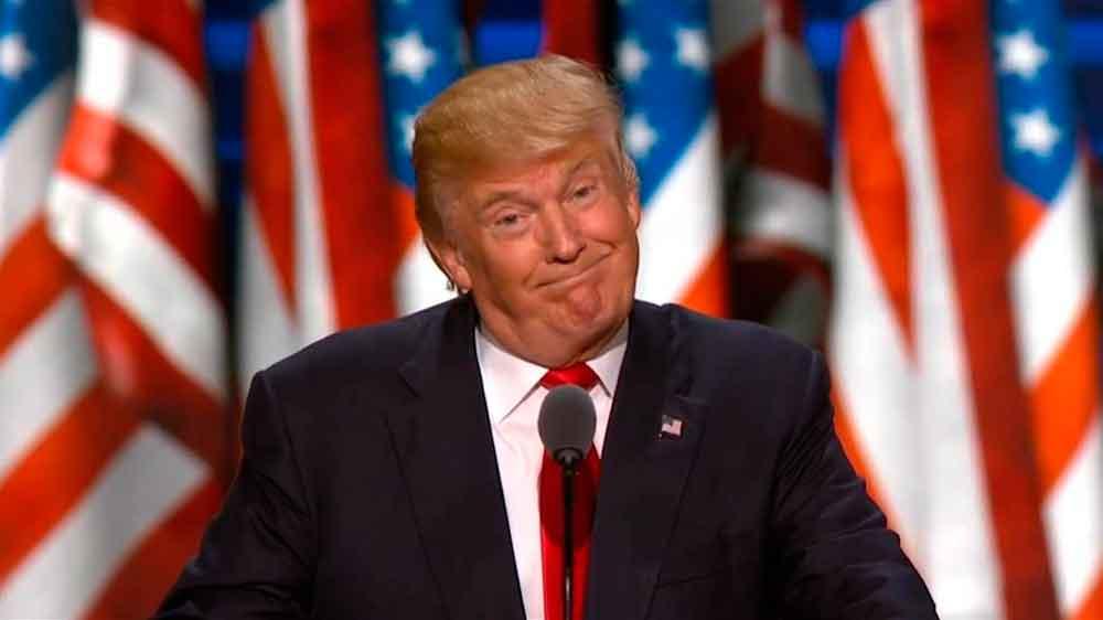 Trump podría ser destituido de la presidencia de EU