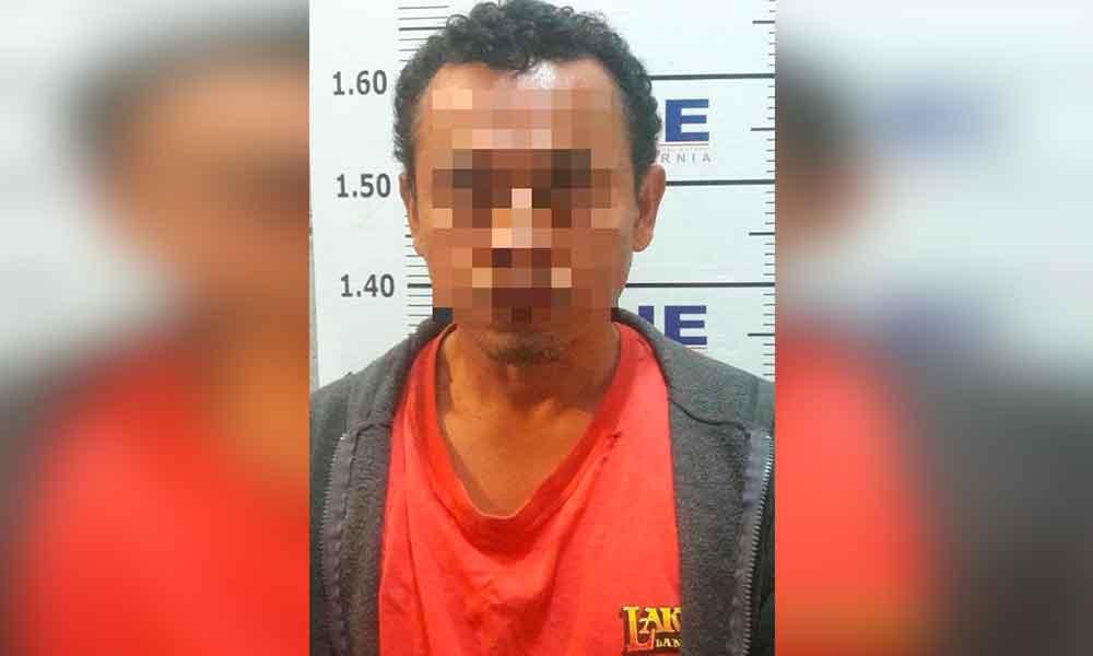 Intentó violar a una niña de 14 años mientras dormía