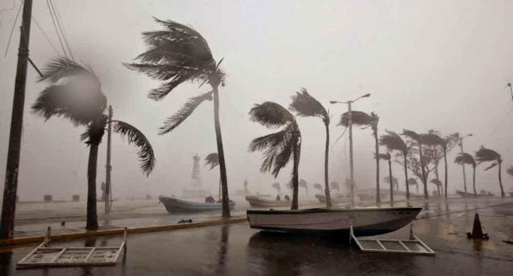 Pronostican 14 huracanes en México para este año