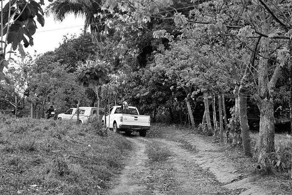 Localizan cuerpos de 2 jovencitas desnudas; fueron violadas