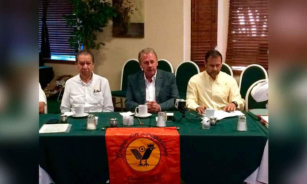 Fortalece Gobierno de BC vínculo con representantes de la sociedad civil de Tecate