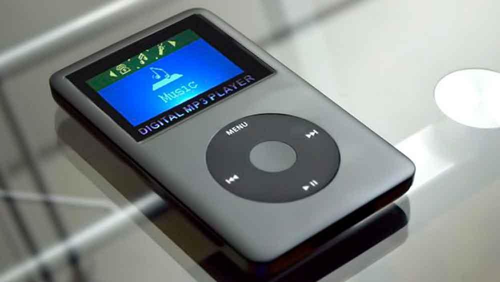 Es oficial: adiós al formato MP3
