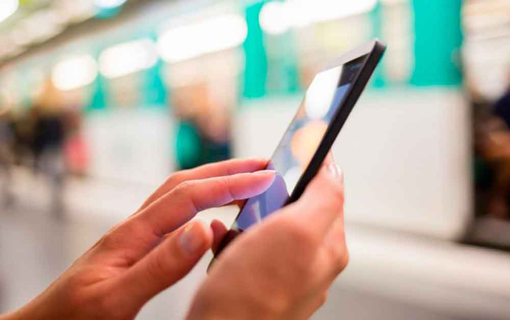 Usuarios de celular, la Policía Federal les tiene un mensaje
