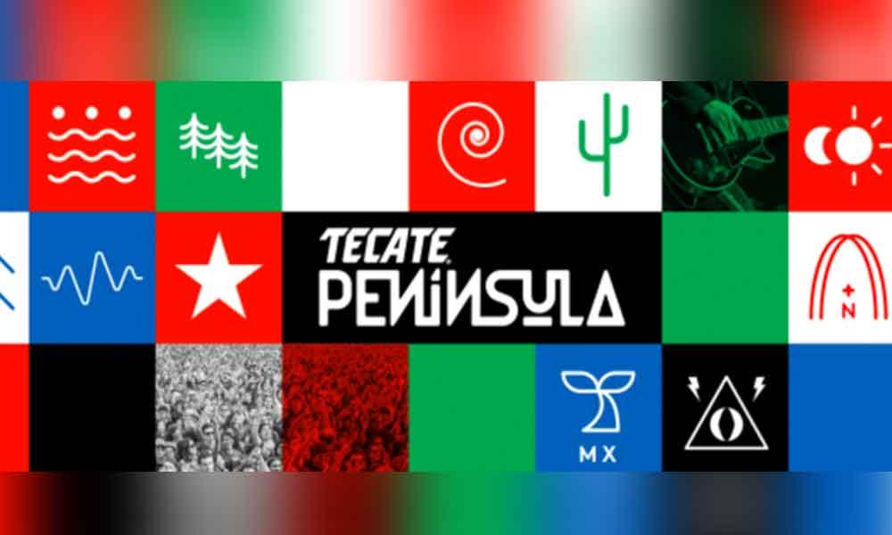 "Llegará a Tijuana el festival ""Tecate Península"""