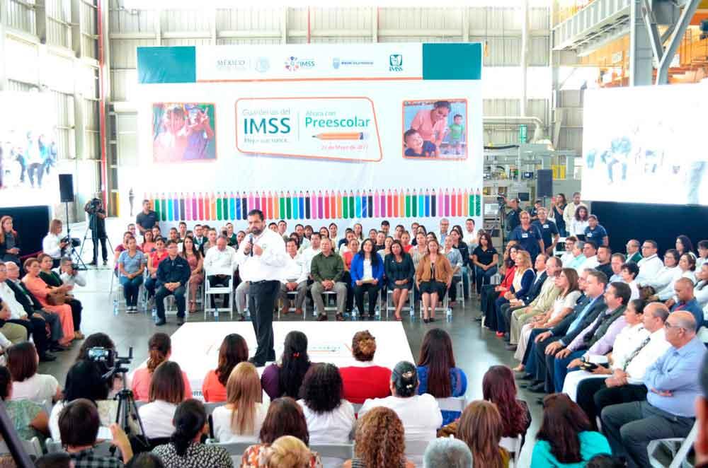 Invierte IMSS 250 millones de pesos en infraestructura médica para BC